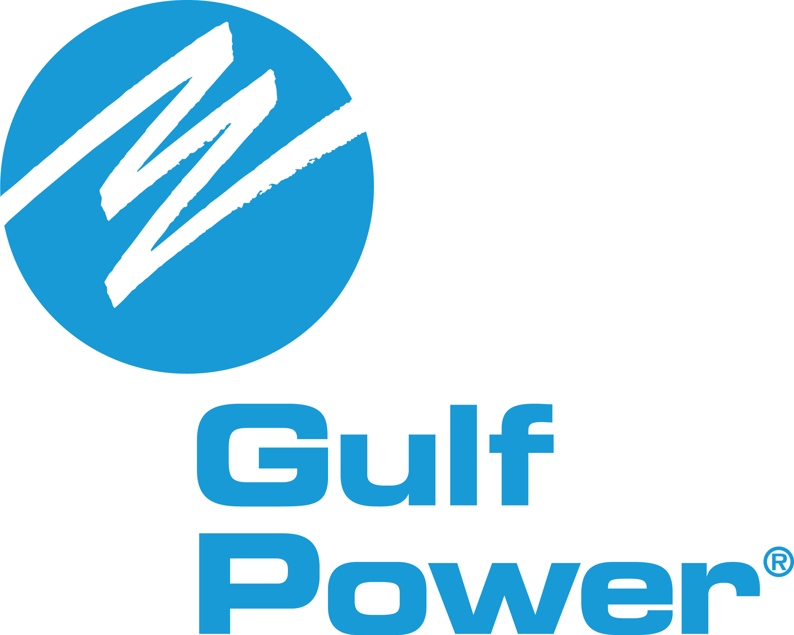 Lunch is sponsored by Gulf Power